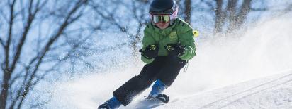 Afbeelding van Hoe bespaar je het meest op je wintersportvakantie?
