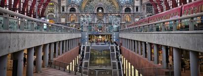 Afbeelding van Weekendje Antwerpen? Mis deze leuke en voordelige plekken niet