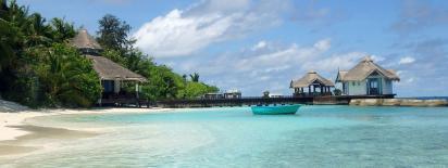 Afbeelding van Tips voor een budgetproof vakantie op de Malediven