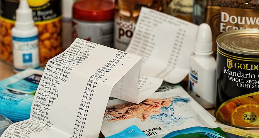 Bespaar op je uitgaven