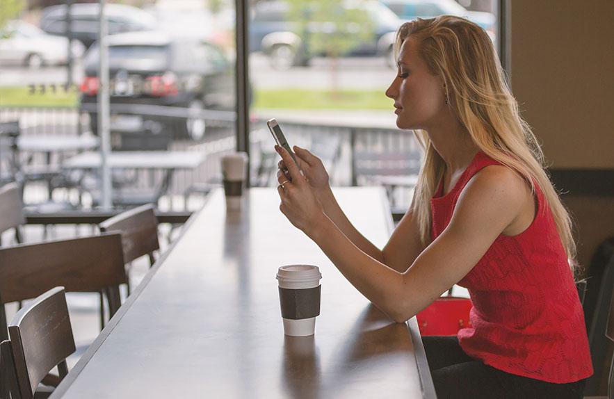 Smartphone aanbiedingen