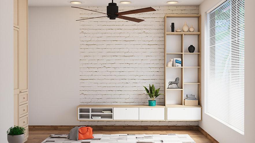 Verkoel je huis met een ventilator in plaats van airco