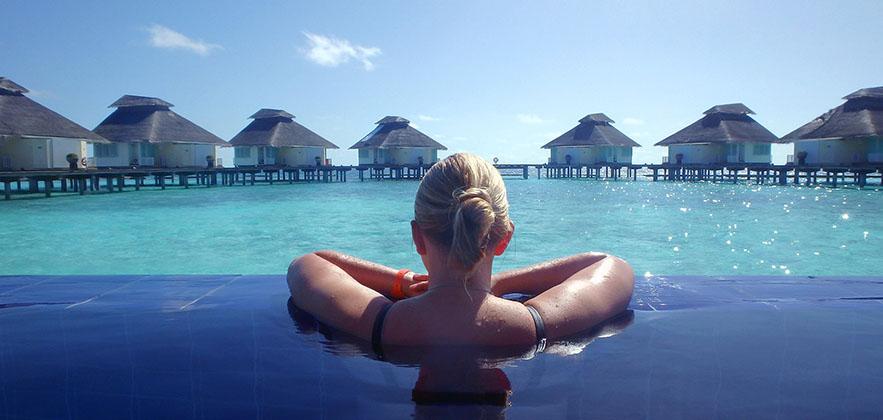 Droom jij ook van een Malediven vakantie?