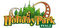 Logo Holiday Park Plopsa