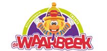 Logo Attractiepark de Waarbeek