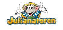 Logo Kinderpretpark Julianatoren Apeldoorn