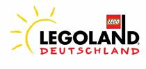 Logo LEGOLAND Deutschland