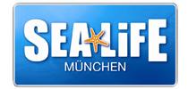 Logo SEA LIFE München