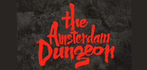 Logo The Amsterdam Dungeon