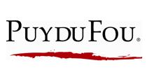 Logo Themapark Puy du Fou