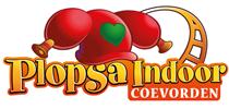 Logo Plopsa Indoor Coevorden
