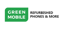 Logo Green Mobile