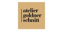 Logo Atelier Goldner Schnitt