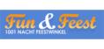 Logo 1001 Nacht Feestwinkel