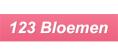 Logo 123-Bloemen