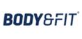 Body en Fit Logo