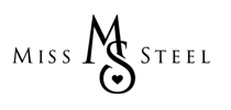 Logo Miss Steel