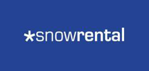 Logo SnowRental