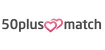Logo 50plusmatch
