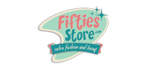 Logo Fifties Store