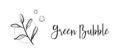 Logo Green Bubble