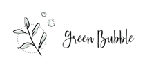 Logo Green-Bubble