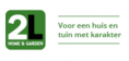 Logo 2L Home