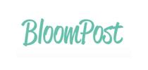 Logo BloomPost