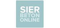Logo Sierbeton Online