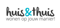 Logo Huis & Thuis