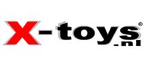 Logo X-Toys