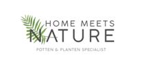 Logo HomeMeetsNature