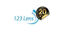 Logo 123Lens