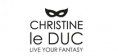Meer over Christine le Duc