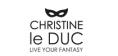 Christine le Duc acties