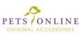 Logo PetsOnline