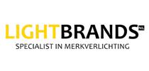 Logo Lightbrands