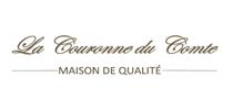Logo La Couronne du Comte