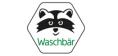 Waschbaer Logo