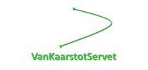 Logo VanKaarstotServet
