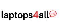 Logo Laptops4all