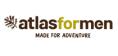 Logo Atlas For Men