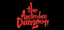 Logo Amsterdam Dungeon