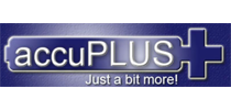 Logo accuPLUS