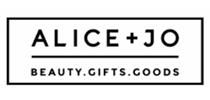Logo Alice&Jo