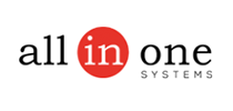 Logo All In One Systems