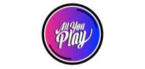 Logo Allyouplay