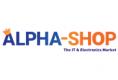 Logo Alpha-Shop