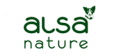 Alsa-Nature Logo