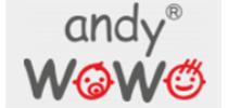 Logo AndyWawa